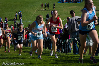 Photo: JV Girls 44th Annual Richland Cross Country Invitational  Buy Photo: http://photos.garypaulson.net/p110807297/e46d07d28