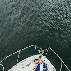 Wedding photographer Ivan Danilov (ivandanru). Photo of 04.09.2018