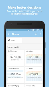 Domo 3.0.7503 MOD for Android 2