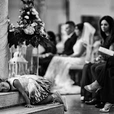 Wedding photographer Roberto De riccardis (robertodericcar). Photo of 17.09.2018