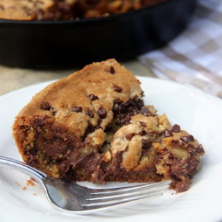 Chocolate Chip Pie Without Nuts Recipes.