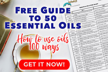 Get Your Essential Oil Guide
