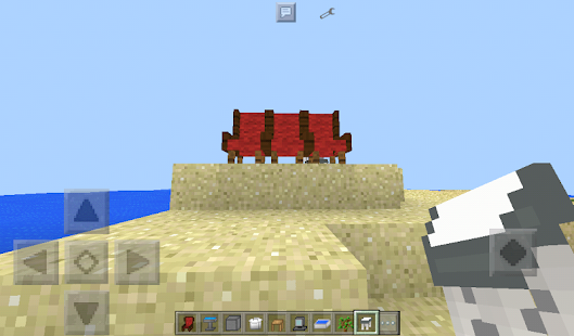 Minecraft Pe Furniture furniture mods for minecraft pe - android apps on google play