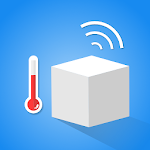Le Cube Météo Wifi Icon