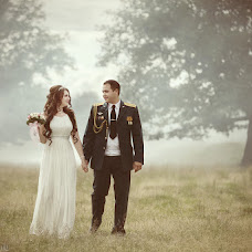 Wedding photographer Aleksey Gorshenin (gl78). Photo of 22.06.2014