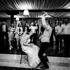 Wedding photographer Tanjala Gica (TanjalaGica). Photo of 18.10.2018