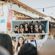 Wedding photographer Jossef Si (Jossefsi). Photo of 03.09.2018