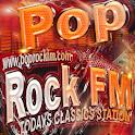 Pop Rock FM icon
