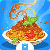 Tải Game Nấu mỳ Spaghetti hảo hạng