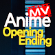 Anime Opening, Ending MV player Download for PC Windows 10/8/7