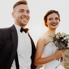 Wedding photographer Aleksandr Kravchenko (kravchenkophoto). Photo of 21.10.2017