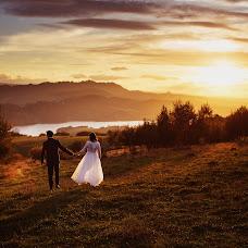 Wedding photographer Kamil Czernecki (czernecki). Photo of 24.10.2017