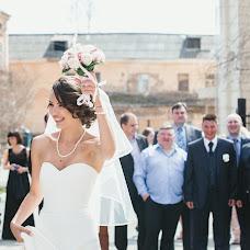 Wedding photographer Vitaliy Velganyuk (vvvitaly). Photo of 30.05.2016