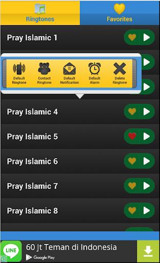 Doa Islami Penyejuk Hati 玩音樂App免費 玩APPs