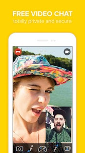 Rounds Free Video Chat & Calls- screenshot thumbnail