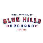 Blue Hills Stormalong Unfiltered Cider