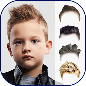 Boy Hair Changer Android Apps On Google Play - Photo hairstyle changer download