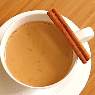 Cinnamon Clove Ginger Tea Recipes