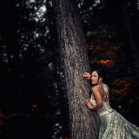 Irene Wedding by Daniele Salamone - Wedding Bride