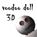 voodoo doll 3D LITE icon