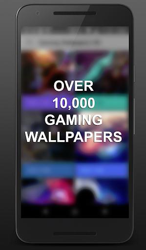 Gaming Wallpapers HD 2.0 screenshots 1