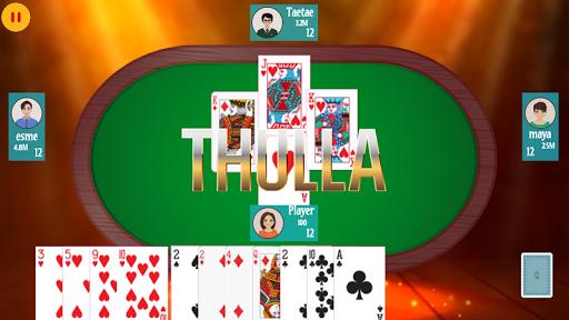 Bhabhi Thulla Star GetAway Cards Game android2mod screenshots 5