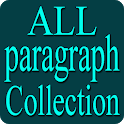 All Paragraph Collection icon