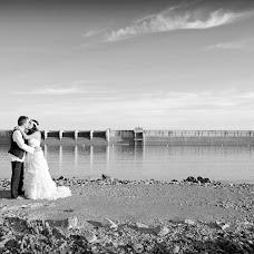 Wedding photographer Alfonso Cáceres (cceres). Photo of 22.06.2015