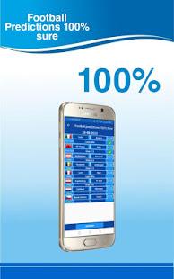 Download Football Prediction 100% Sure For PC Windows and Mac apk screenshot 2
