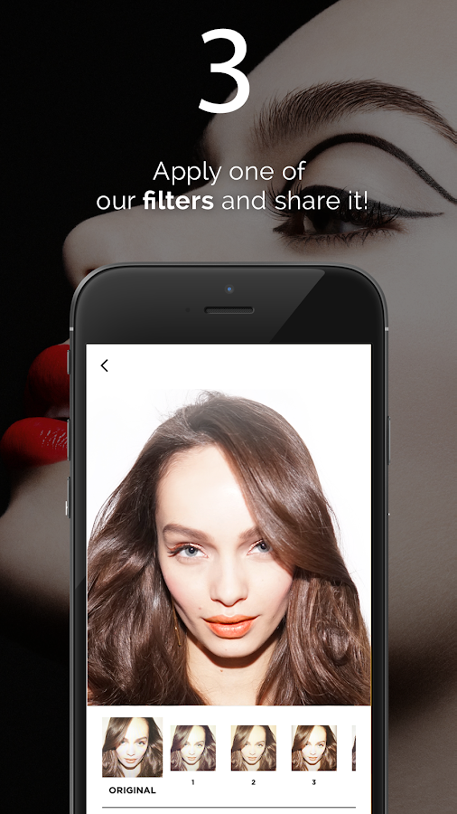 Makeup Genius - Makeup App- screenshot