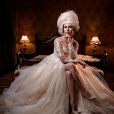 Esküvői fotós Aleksandr Zhosan (AlexZhosan). Készítés ideje: 27.02.2019