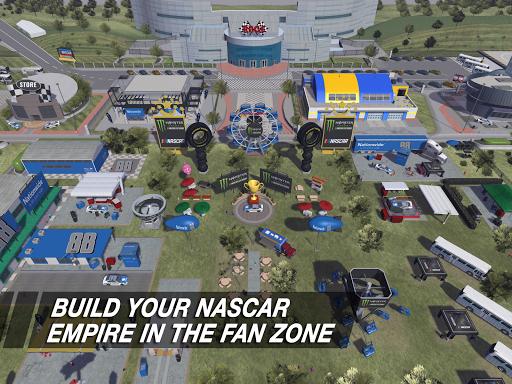 NASCAR Heat Mobile 1.3.8 screenshots 11