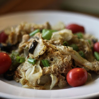 Make a Tuna Noodle Casserole You WANT to Eat (Paleo/Whole30/Gluten-Free/Dairy-Free)