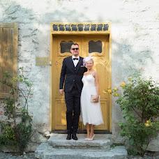 Wedding photographer Tanja Metelitsa (Tanjametelitsa). Photo of 31.10.2018