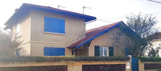 Vente maison 10 pièces 196 m2