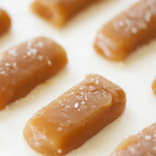 Caramel Candy Without Cream Recipes.
