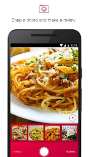 SnapFood- screenshot thumbnail
