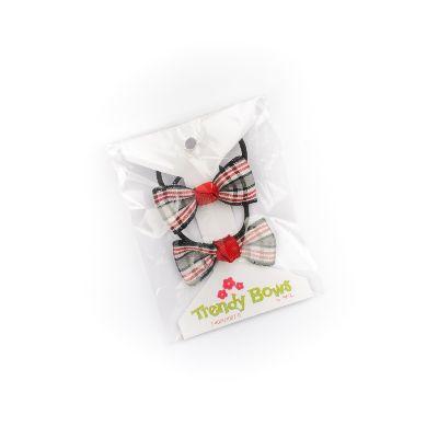 accesorio lazo pinza 2 unid  Trendy bows