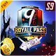 Season 9 Free Royal Pass & UC for PUBG APK