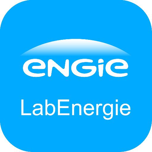 LabEnergie Icon