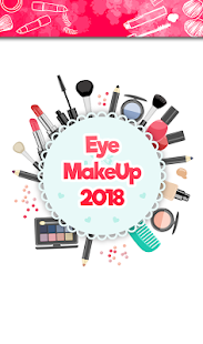 New Eye MakeUp 2018 - náhled