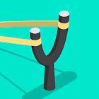Sling Birds 3D Hunting Game