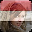 Yemen Flag Profile Picture icon