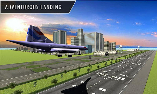 免費下載模擬APP|큰 비행기 비행 파일럿 심 app開箱文|APP開箱王