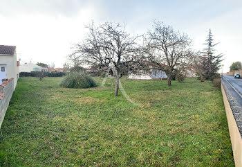 terrain à Chaillé-les-Marais (85)