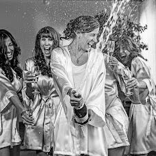 Wedding photographer Rafa Martell (fotoalpunto). Photo of 13.03.2018