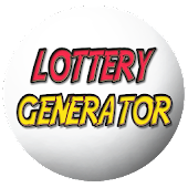 Lucky Lotto Generator