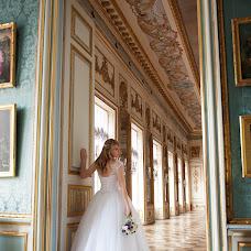 Wedding photographer Konstantin Filippov (LifeIsArt). Photo of 27.07.2015