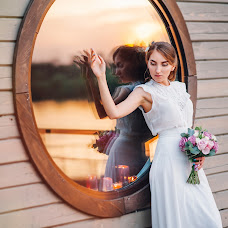 Свадебный фотограф Анна Асанова (asanovaphoto). Фотография от 25.08.2015