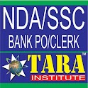 NDA SSC Bank Tara Institute icon